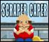 Scraper Caper