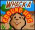 Whack a Ground Hog